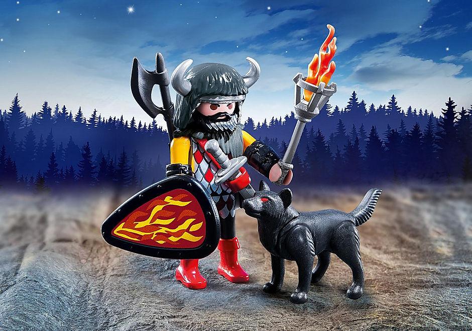 5385 Wolfskrieger detail image 1