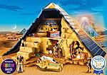 5386 Pharaoh's Pyramid
