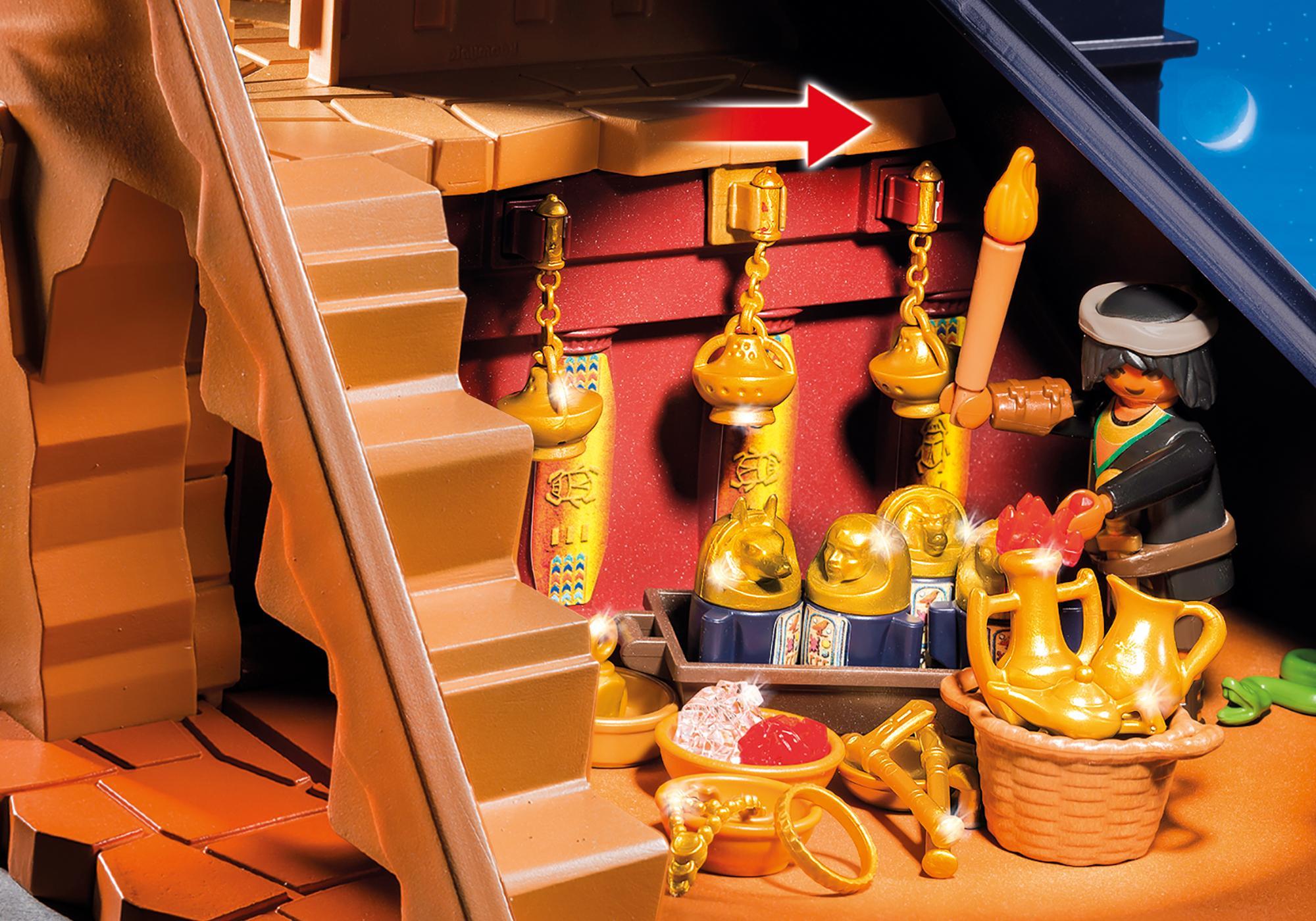http://media.playmobil.com/i/playmobil/5386_product_extra2/Pharaoh's Pyramid
