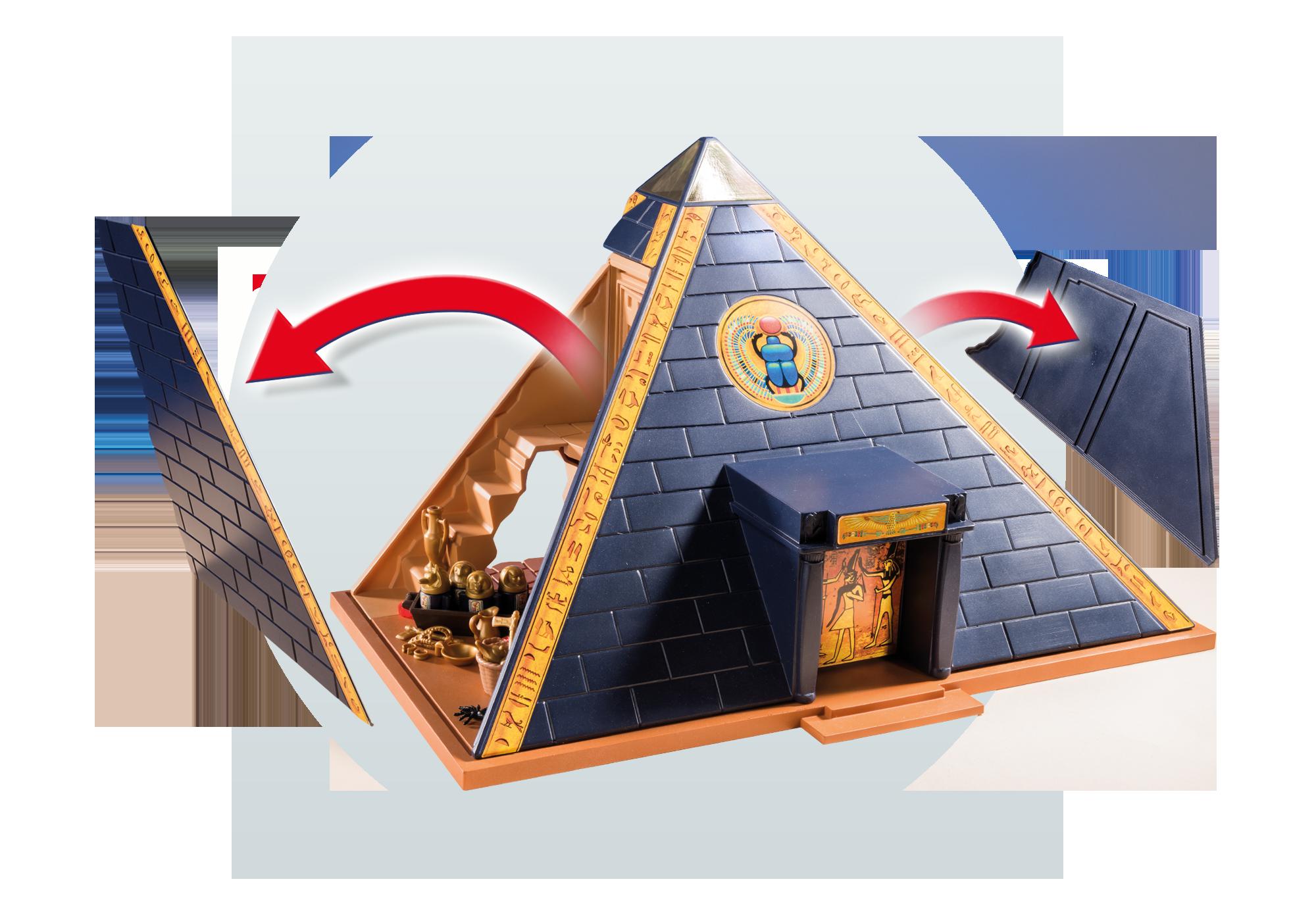 http://media.playmobil.com/i/playmobil/5386_product_extra6/Pharaoh's Pyramid