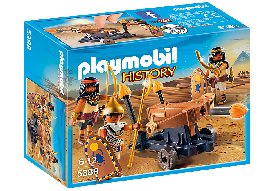 http://media.playmobil.com/i/playmobil/5388_product_box_front/Римляне и Египтяне: Египетский солдат с Баллистой