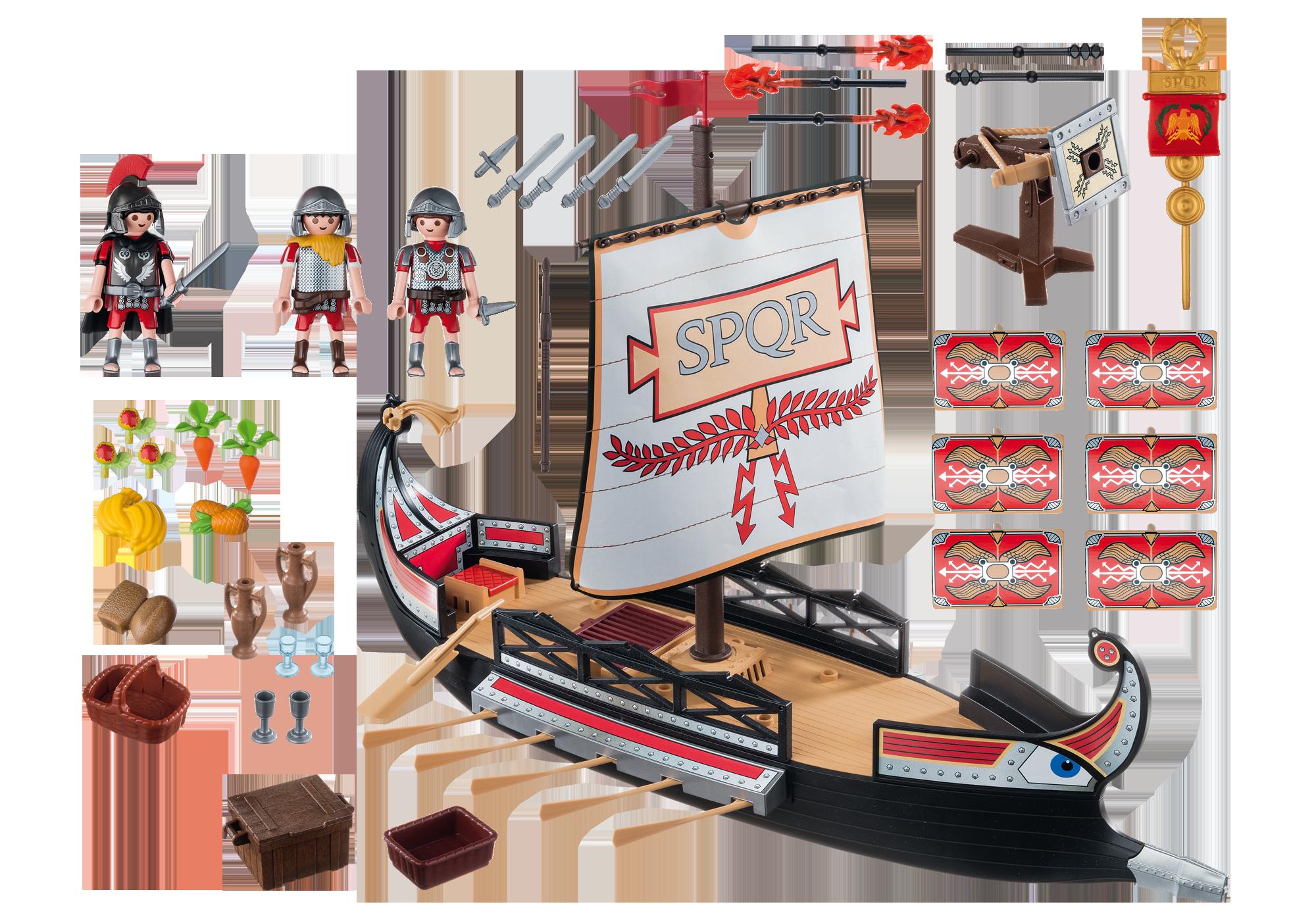 http://media.playmobil.com/i/playmobil/5390_product_box_back/Roman Warriors' Ship