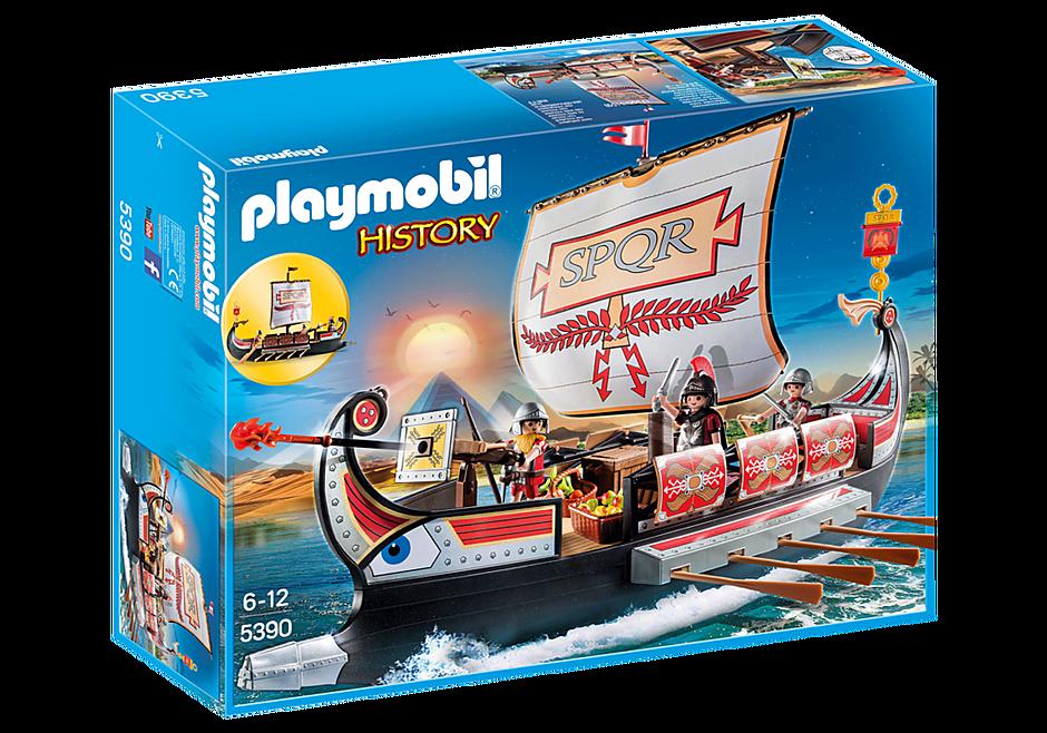 http://media.playmobil.com/i/playmobil/5390_product_box_front/Romerskt krigsfartyg