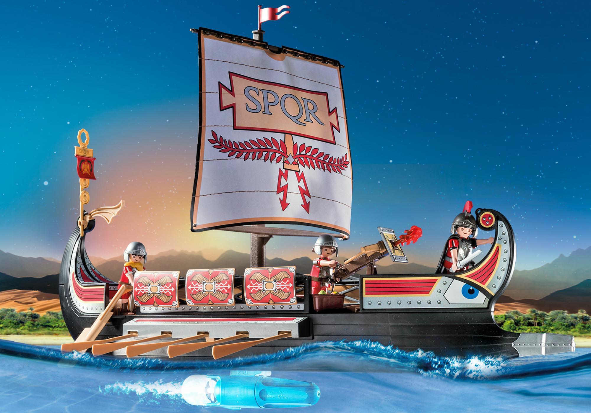http://media.playmobil.com/i/playmobil/5390_product_extra1/Roman Warriors' Ship