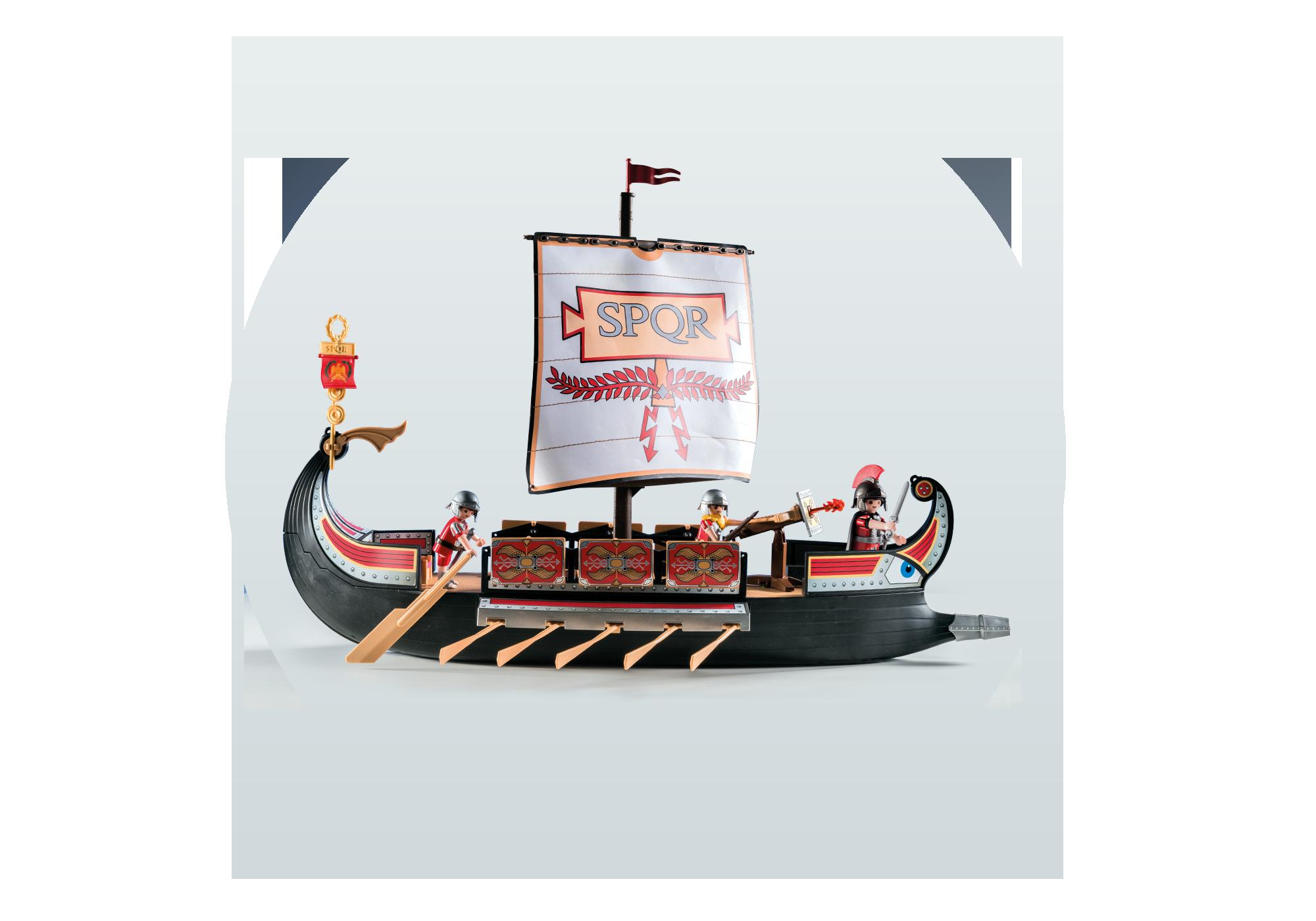 http://media.playmobil.com/i/playmobil/5390_product_extra5/Roman Warriors' Ship
