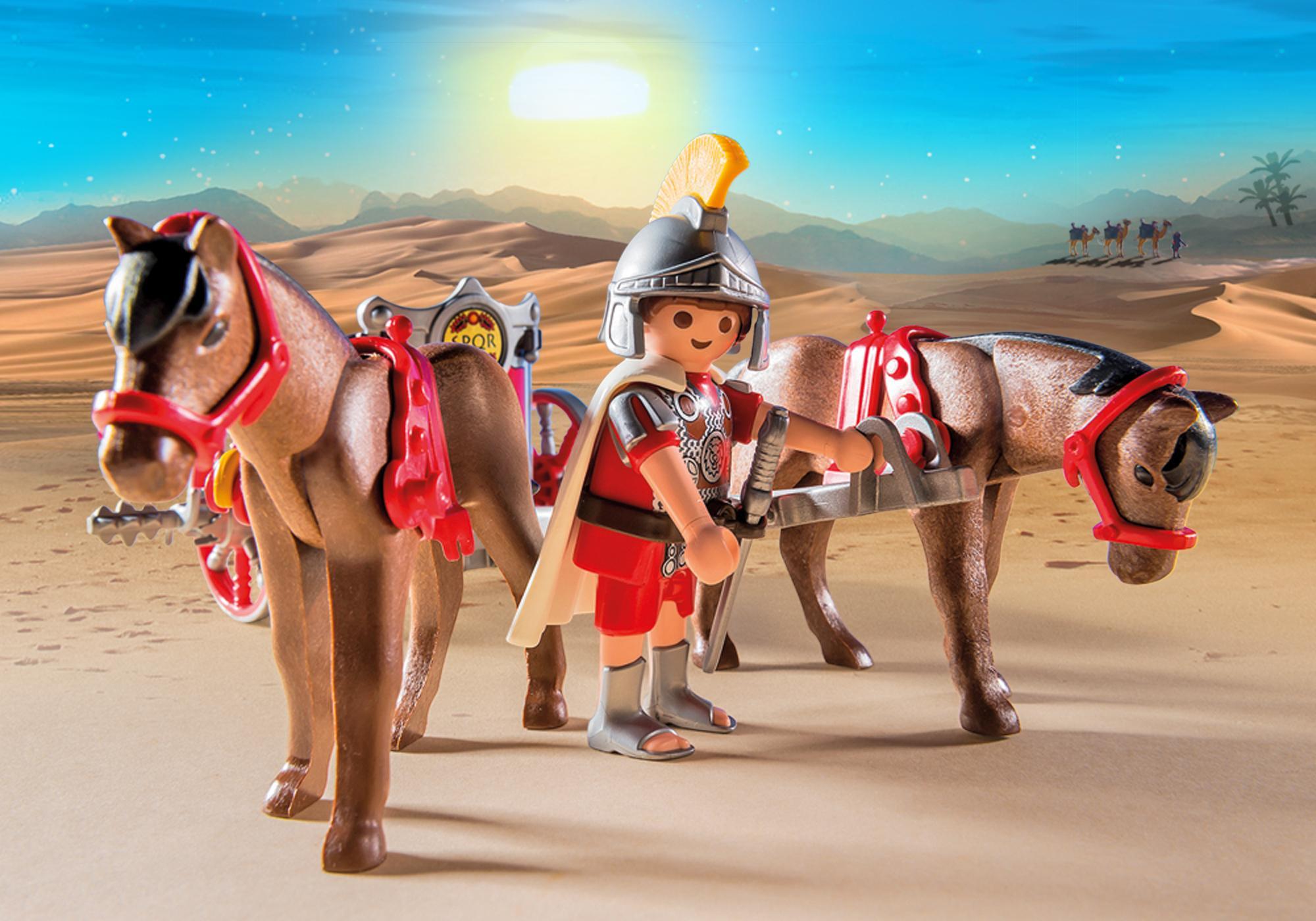 http://media.playmobil.com/i/playmobil/5391_product_extra2/Римляне и Египтяне: Римская Колесница