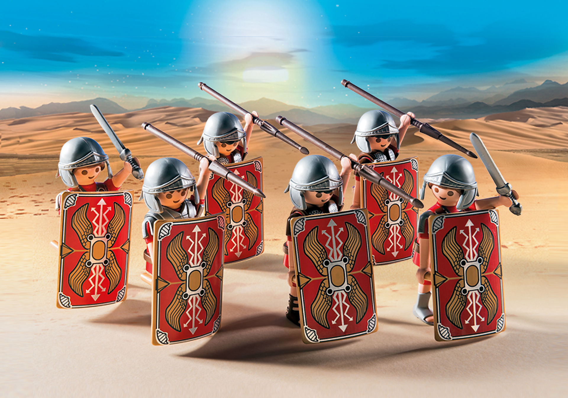 http://media.playmobil.com/i/playmobil/5393_product_extra1/Римляне и Египтяне: Римский солдат