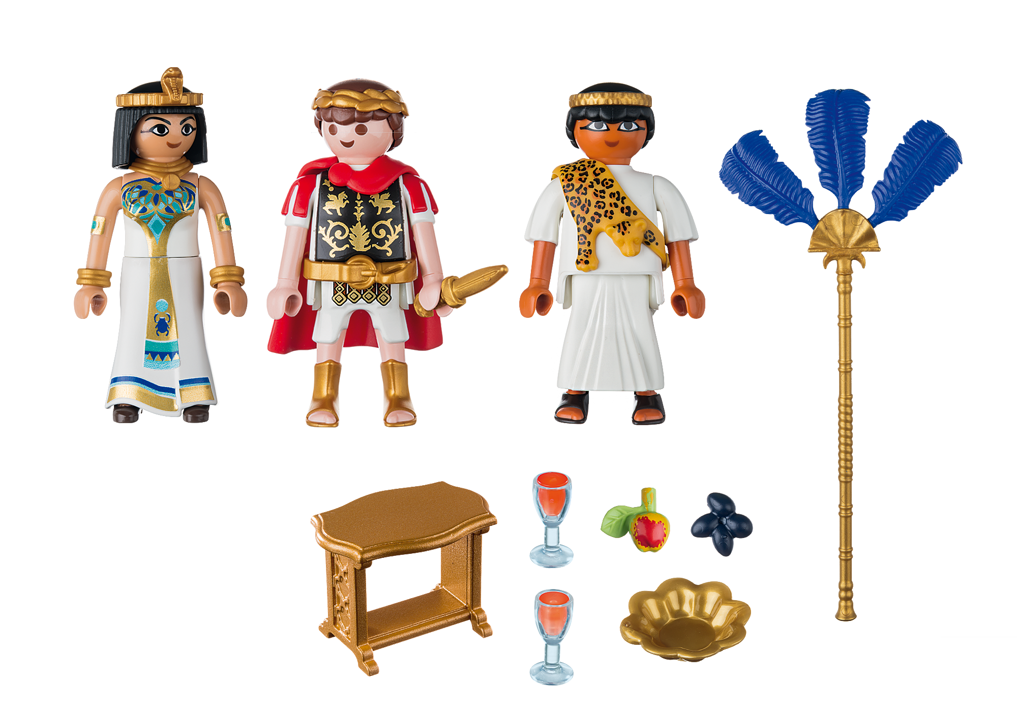 http://media.playmobil.com/i/playmobil/5394_product_box_back/Римляне и Египтяне: Цезарь и Клеопатра