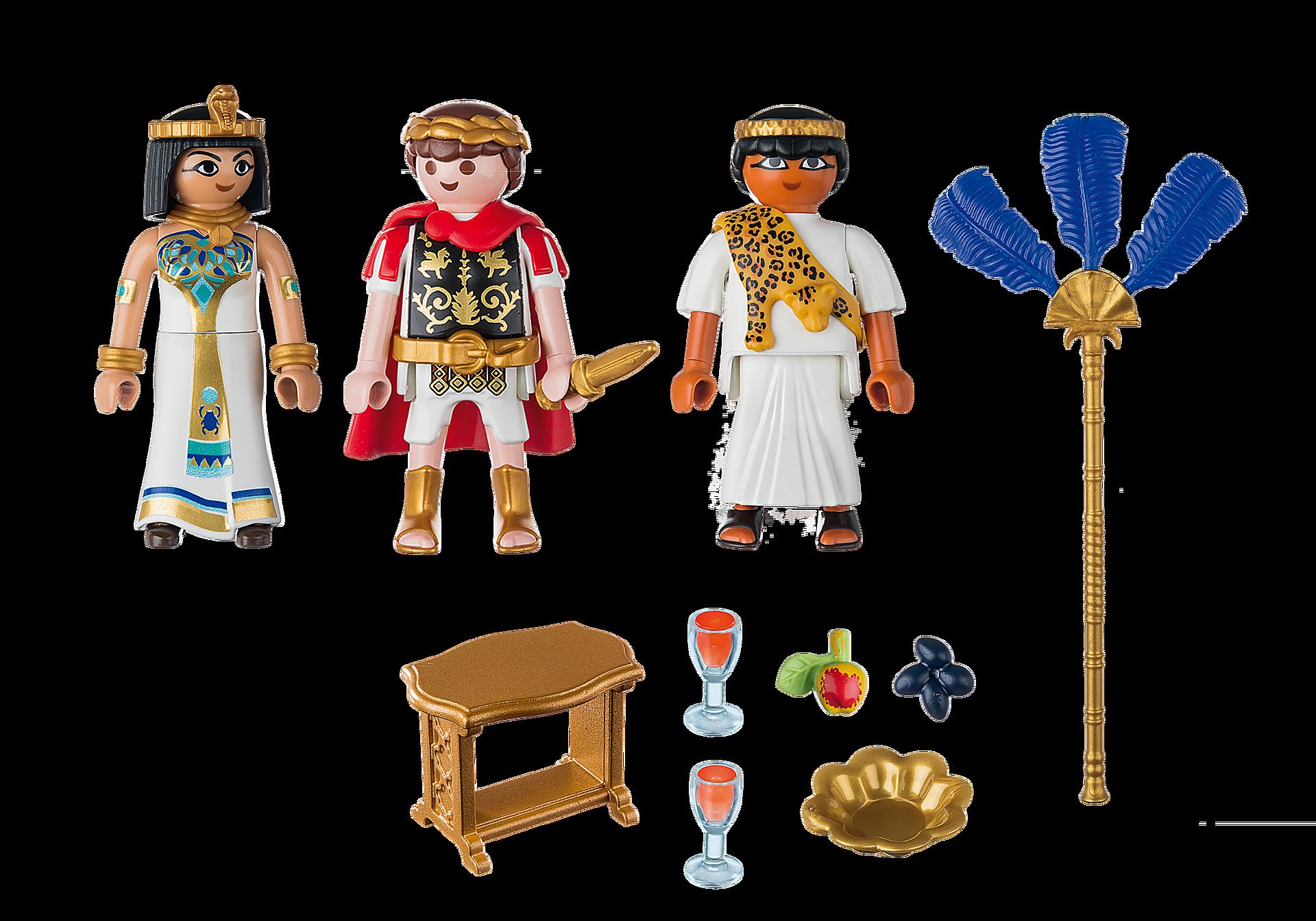 5394 César e Cleópatra zoom image4