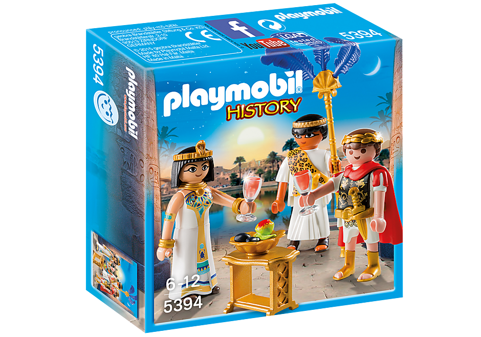 http://media.playmobil.com/i/playmobil/5394_product_box_front/Римляне и Египтяне: Цезарь и Клеопатра