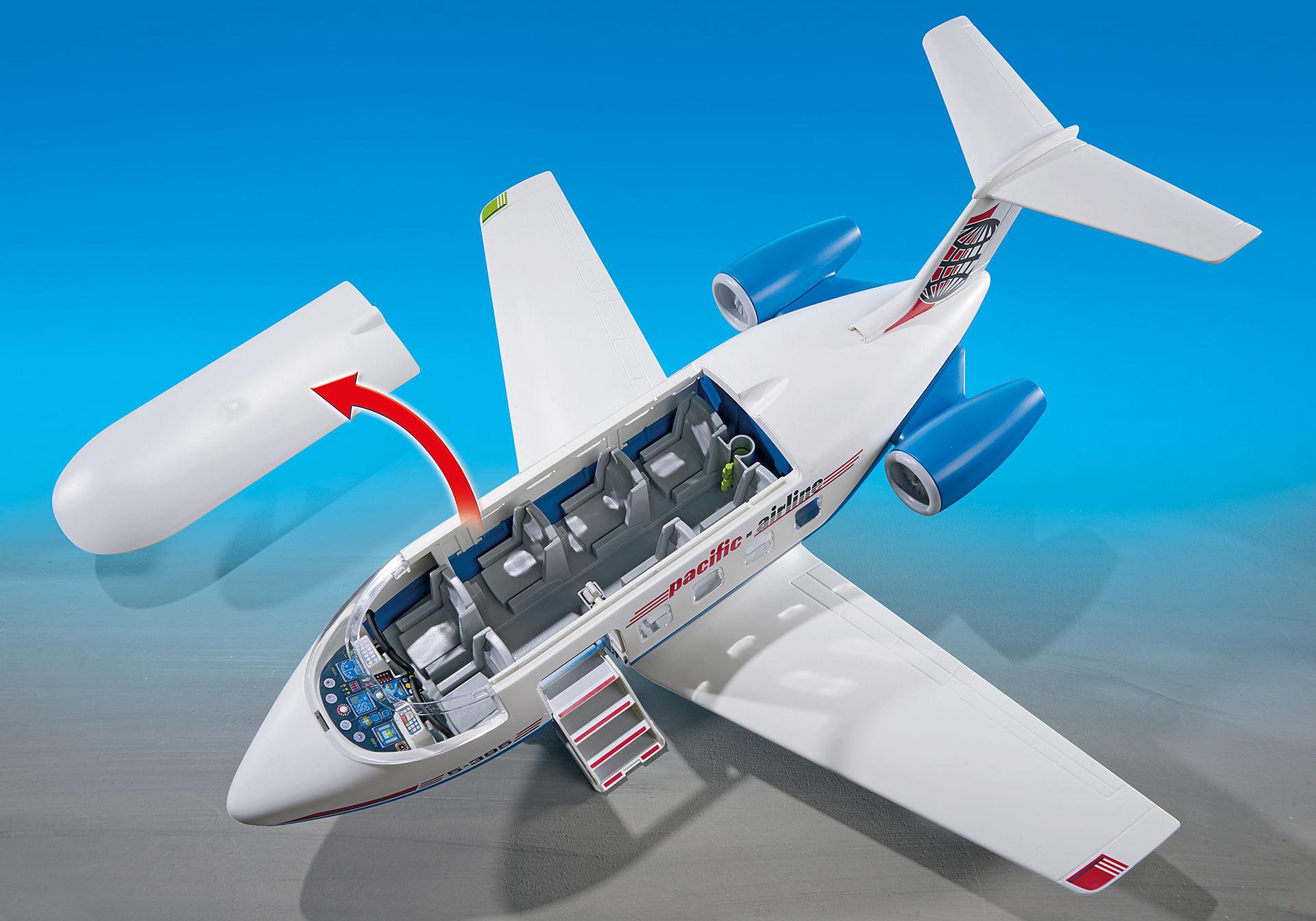 http://media.playmobil.com/i/playmobil/5395_product_extra3/Avión de Pasajeros