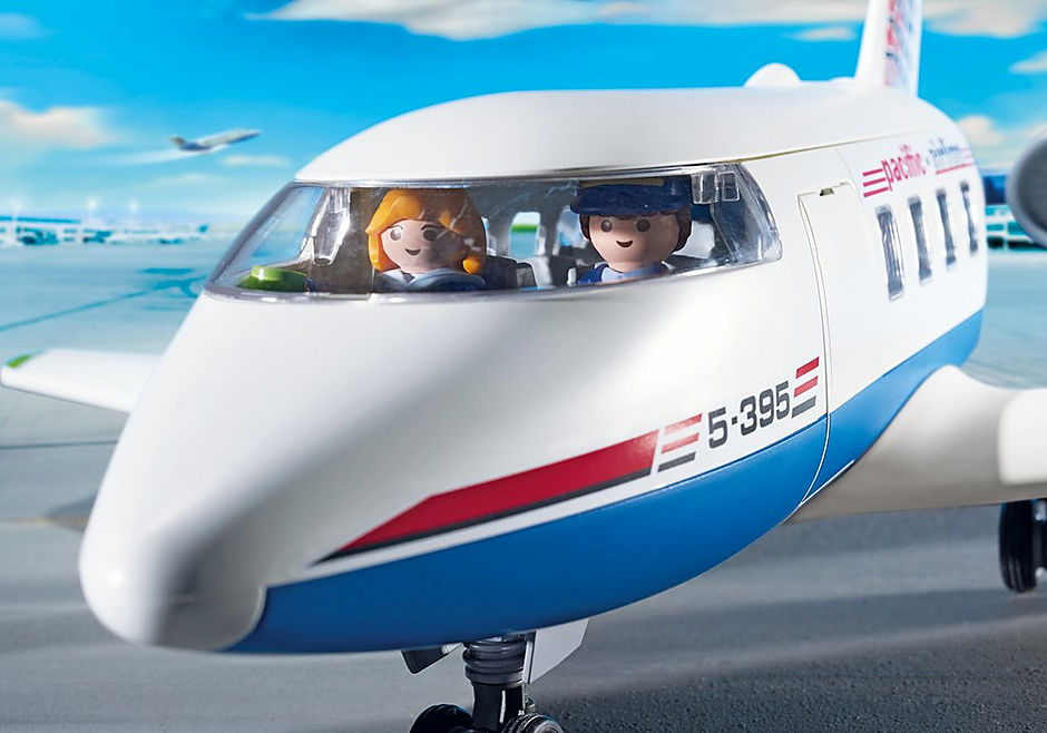 http://media.playmobil.com/i/playmobil/5395_product_extra4/Avión de Pasajeros