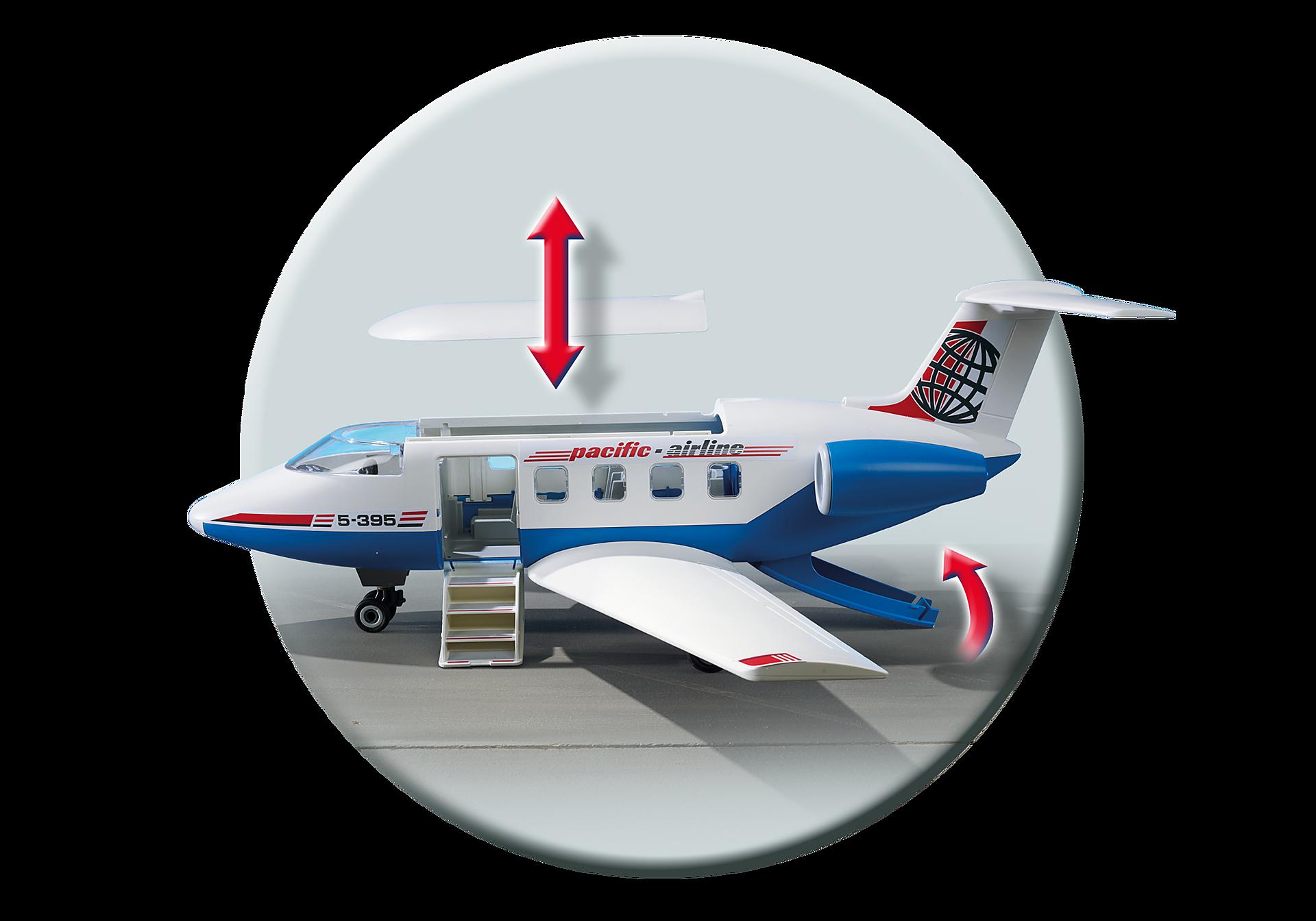 http://media.playmobil.com/i/playmobil/5395_product_extra5/Avión de Pasajeros