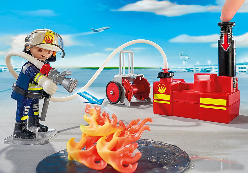 http://media.playmobil.com/i/playmobil/5397_product_extra1/Firefighting Operation with Water Pump