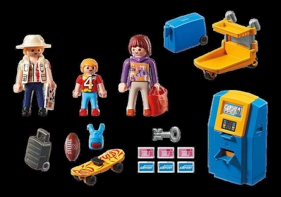 http://media.playmobil.com/i/playmobil/5399_product_box_back/Famille de vacanciers et borne d'enregistrement