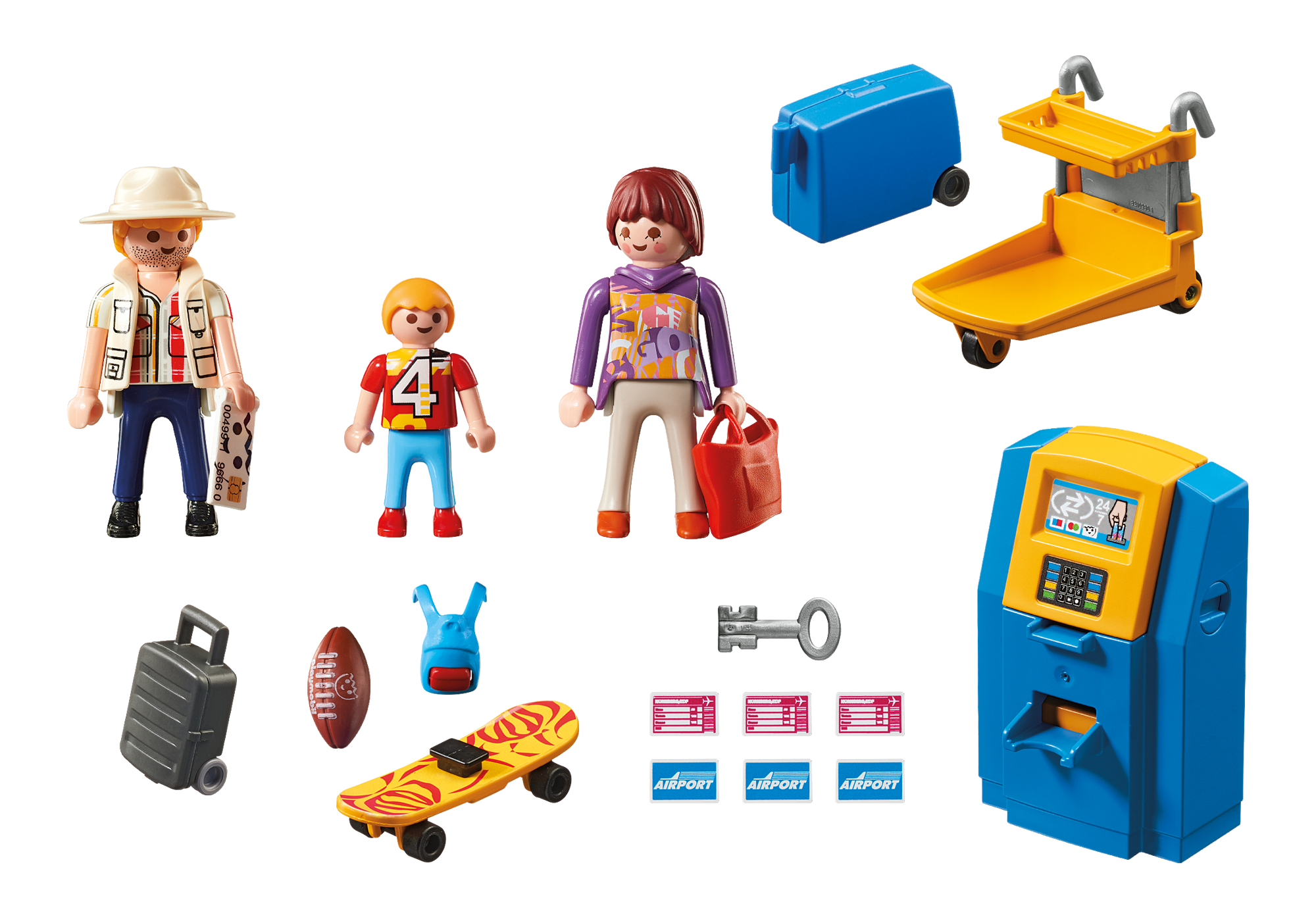 http://media.playmobil.com/i/playmobil/5399_product_box_back/Family at Check-In