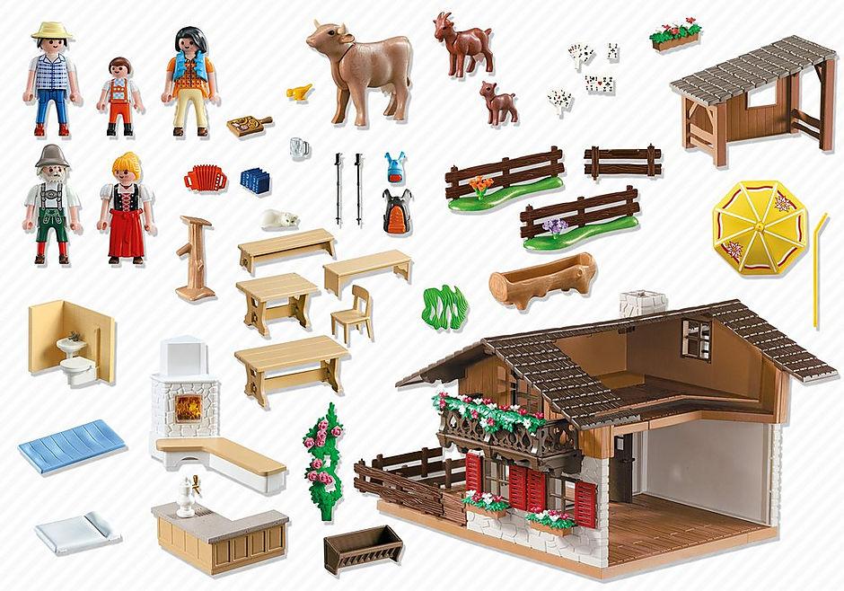 5422 Casa Alpina detail image 4