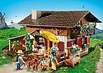 5422 Casa de los Alpes