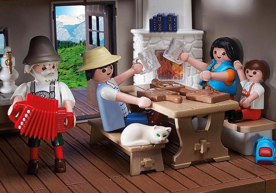 5422 Casa Alpina detail image 5