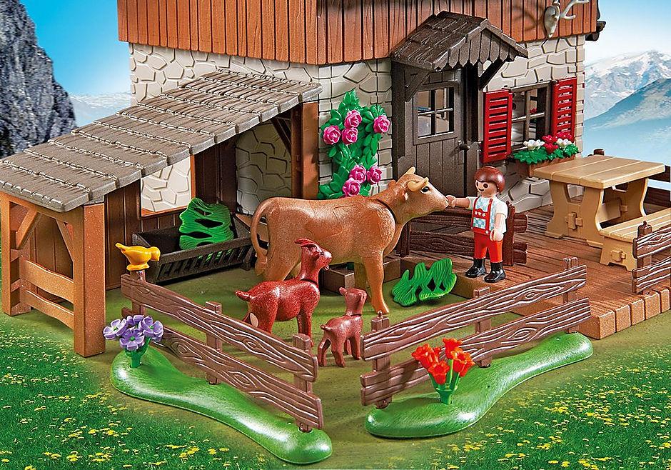 5422 Casa Alpina detail image 6