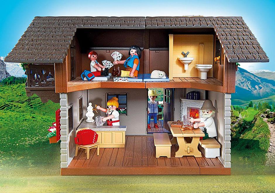 5422 Casa Alpina detail image 7