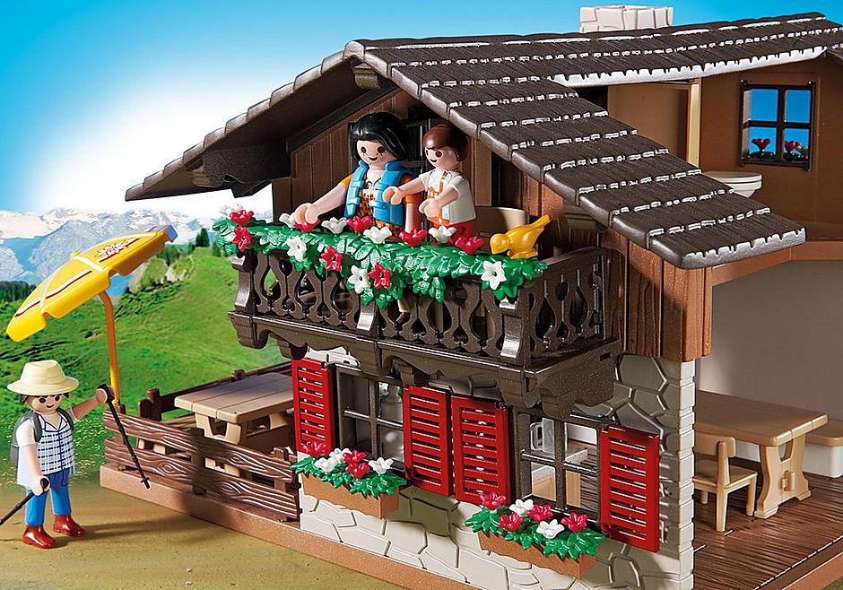 5422 Berghut detail image 8