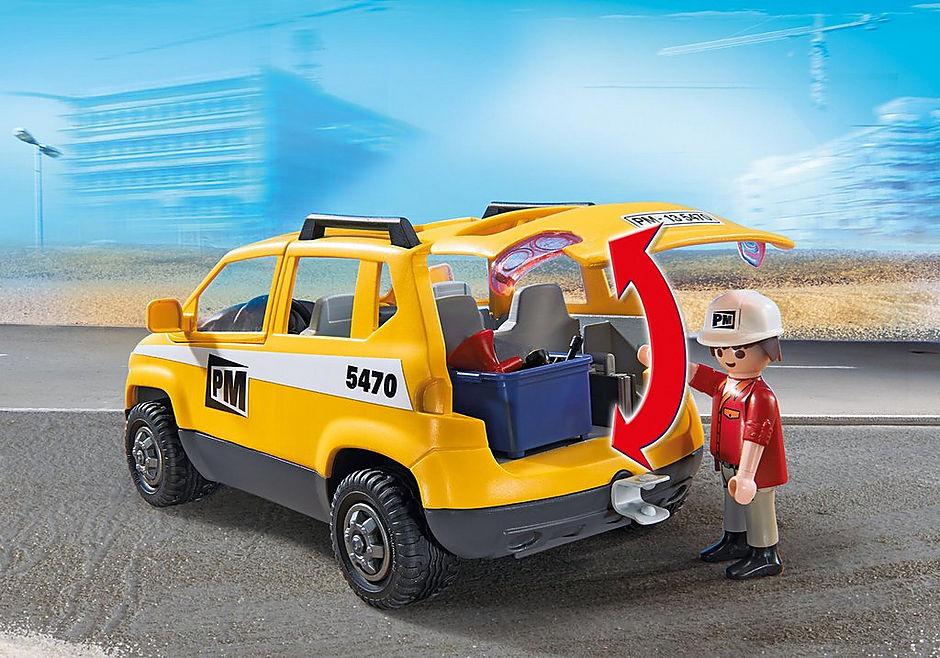 5470 Bauleiterfahrzeug detail image 5