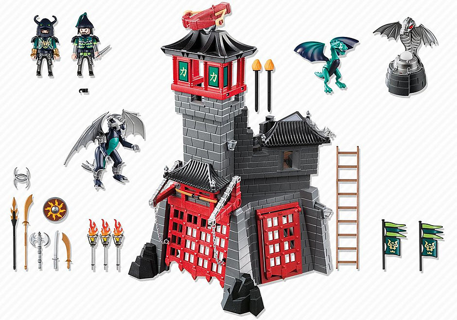 http://media.playmobil.com/i/playmobil/5480_product_box_back/Fortaleza Secreta del Dragón