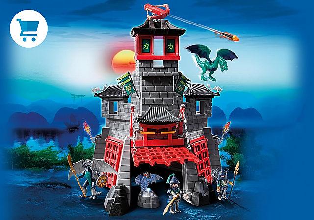 5480_product_detail/Citadelle secrète du Dragon