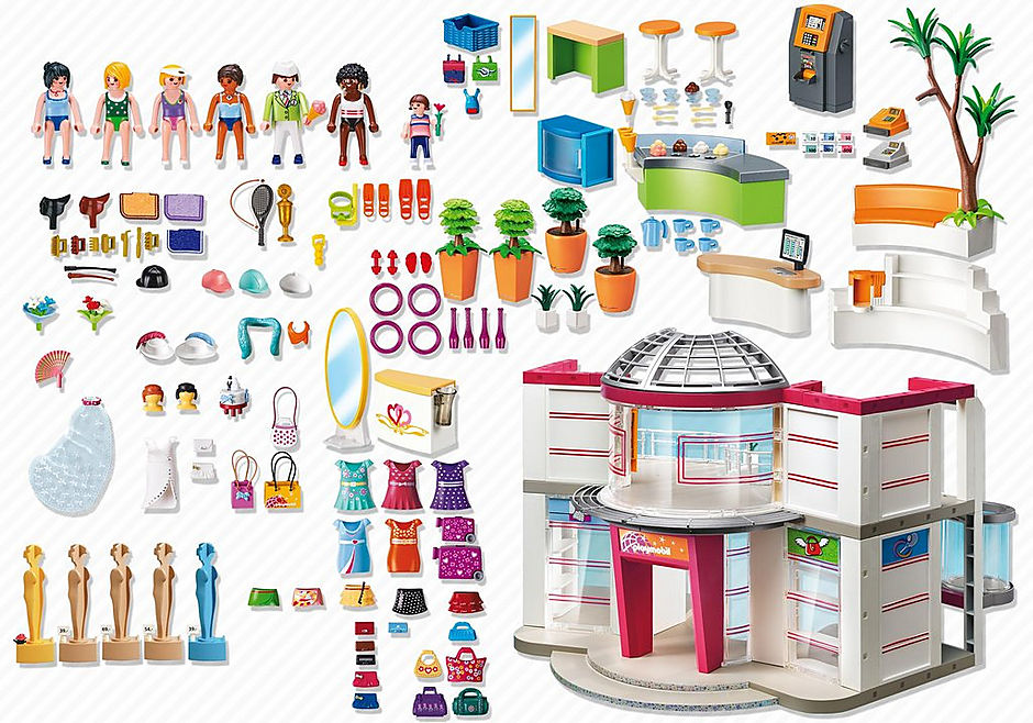 http://media.playmobil.com/i/playmobil/5485_product_box_back/Furnished Shopping Mall