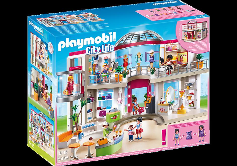 http://media.playmobil.com/i/playmobil/5485_product_box_front/Μεγάλο εμπορικό κέντρο
