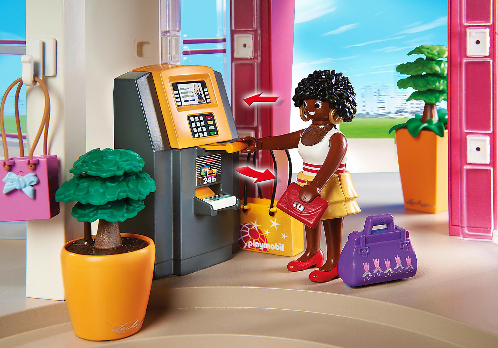 http://media.playmobil.com/i/playmobil/5485_product_extra2/Furnished Shopping Mall