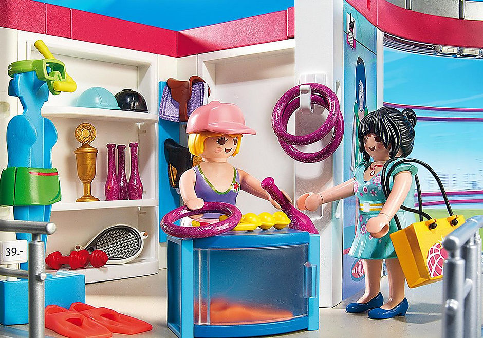 http://media.playmobil.com/i/playmobil/5485_product_extra3/Furnished Shopping Mall
