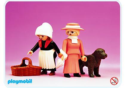 http://media.playmobil.com/i/playmobil/5500-A_product_detail/Dame / servante / chien