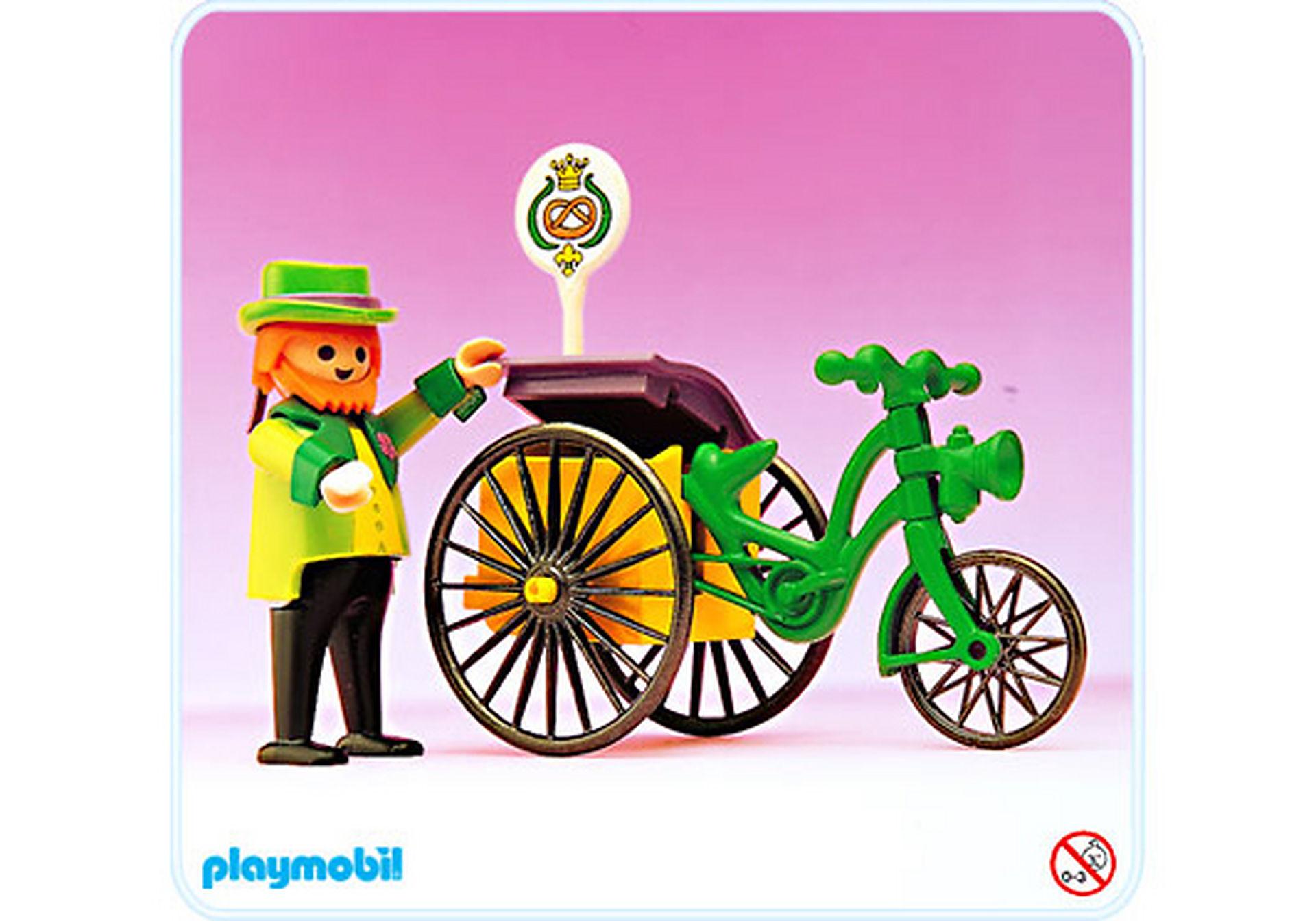 5506-A Fahrradbote zoom image1