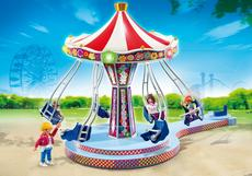 Flying Swings 5548