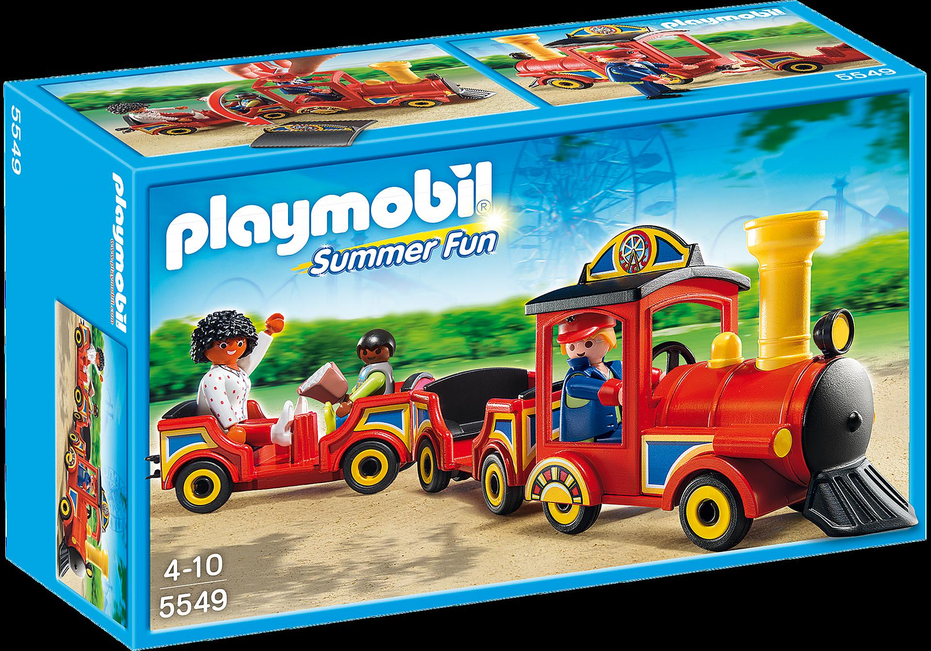 5549 Children's Train zoom image2
