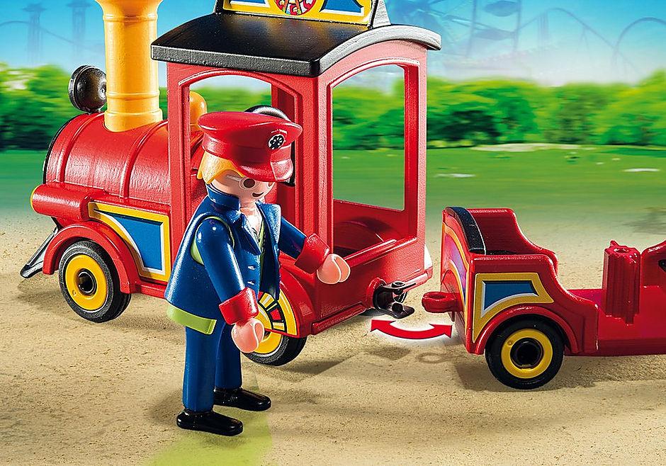 5549 Children's Train detail image 5