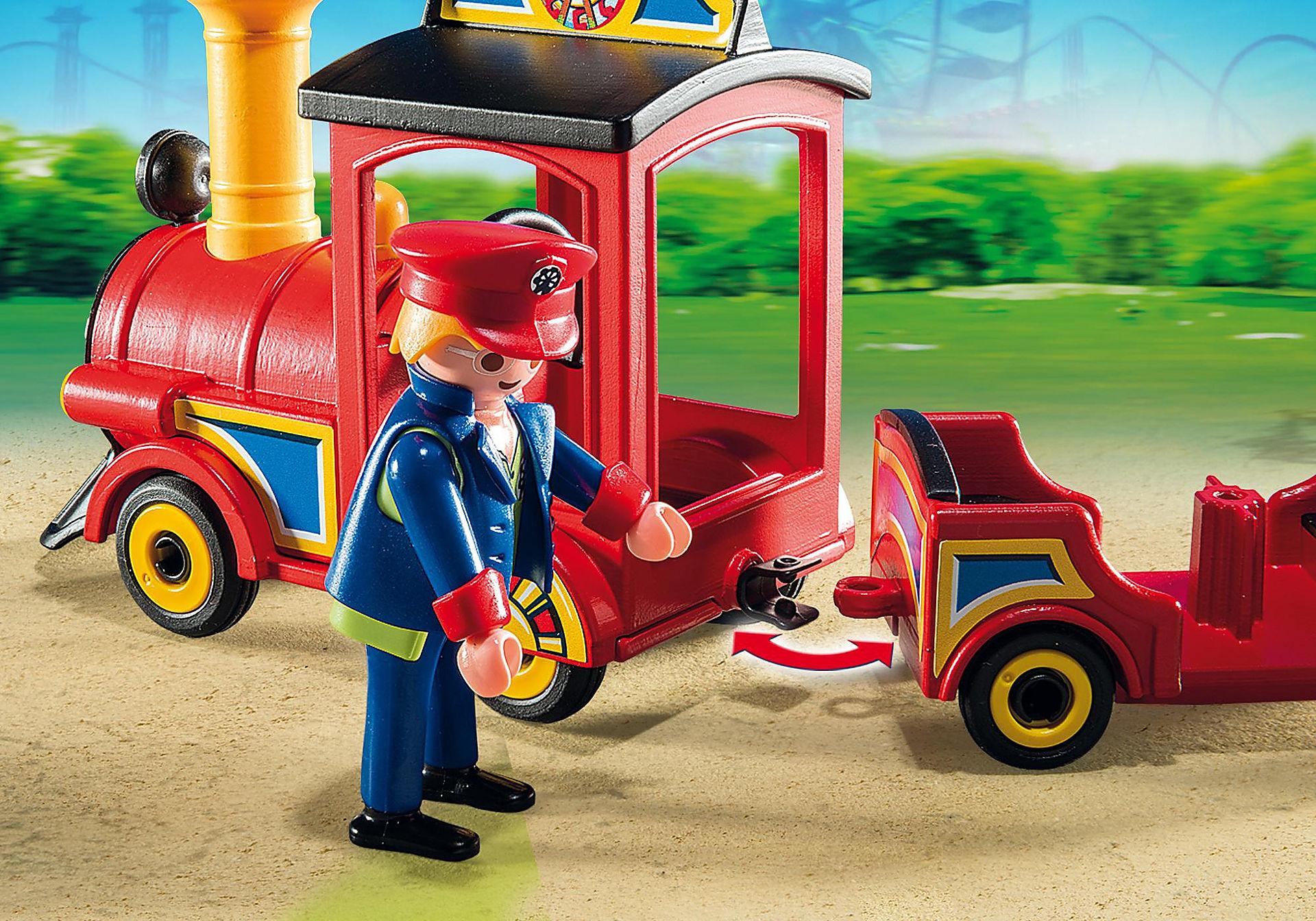 5549 Children's Train zoom image5