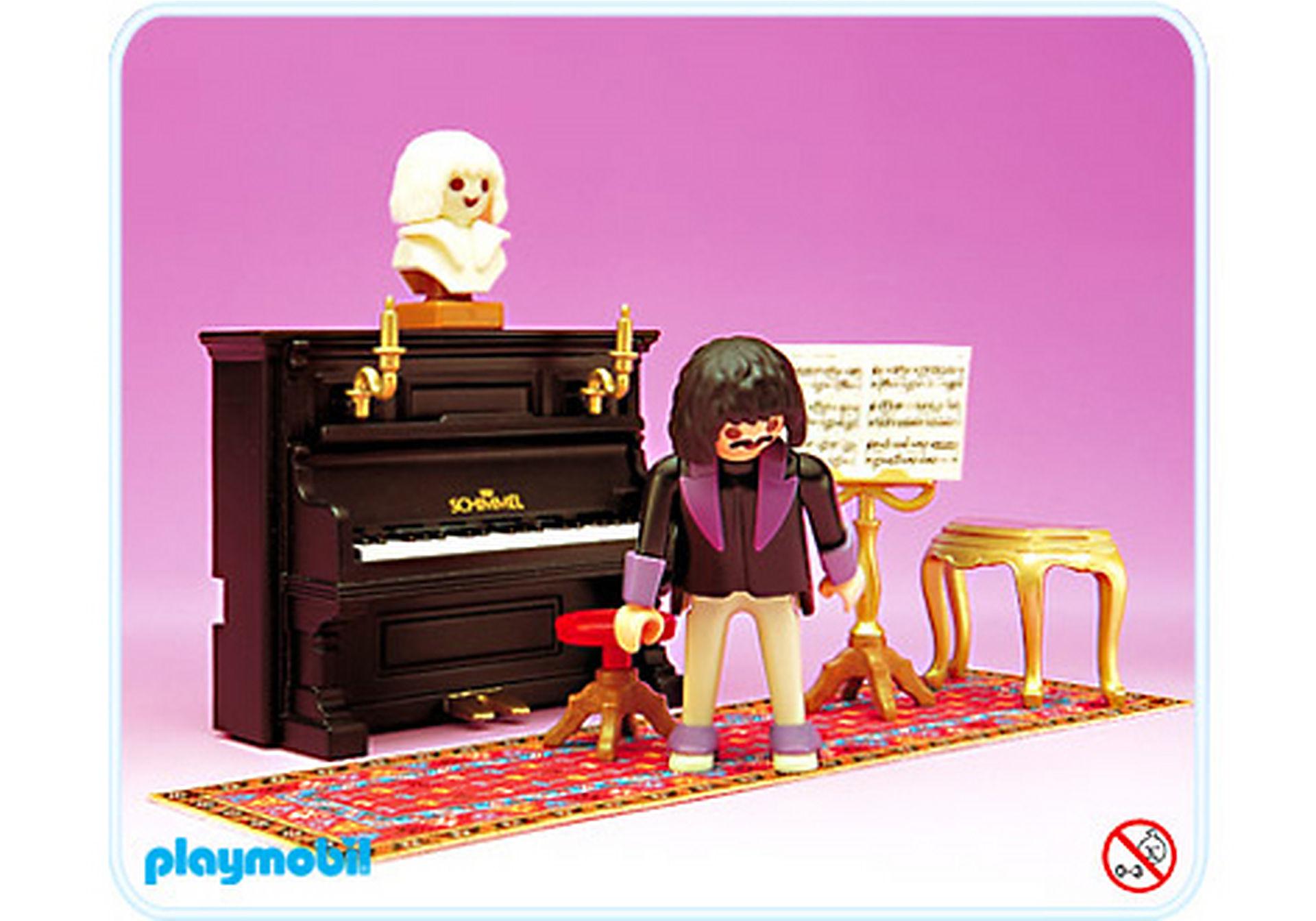 5551-A Salon de musique zoom image1