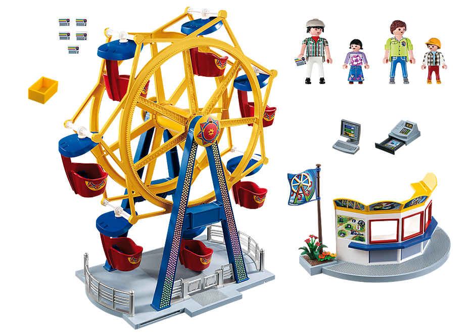 http://media.playmobil.com/i/playmobil/5552_product_box_back/Riesenrad mit bunter Beleuchtung