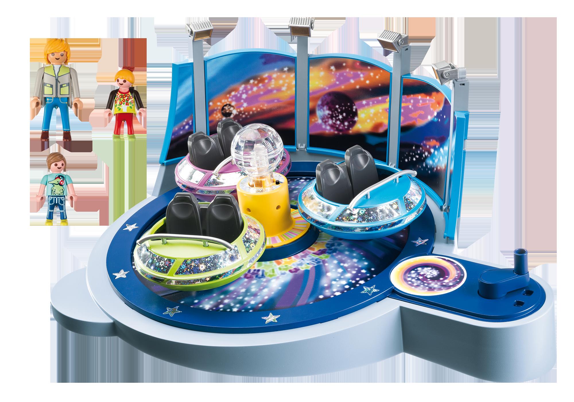 http://media.playmobil.com/i/playmobil/5554_product_box_back/Breakdancer z efektami świetlnymi