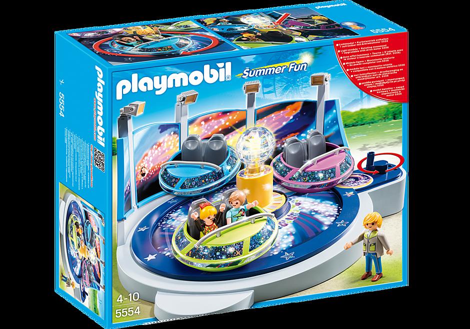 http://media.playmobil.com/i/playmobil/5554_product_box_front/Περιστρεφόμενα διαστημόπλοια με φώτα