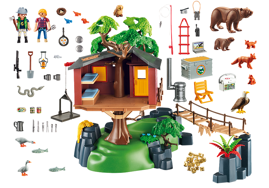http://media.playmobil.com/i/playmobil/5557_product_box_back/Casa del Árbol de Aventuras