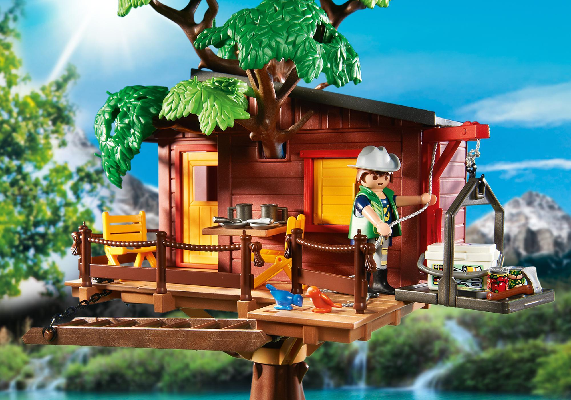 http://media.playmobil.com/i/playmobil/5557_product_extra3/Avontuurlijke boomhut