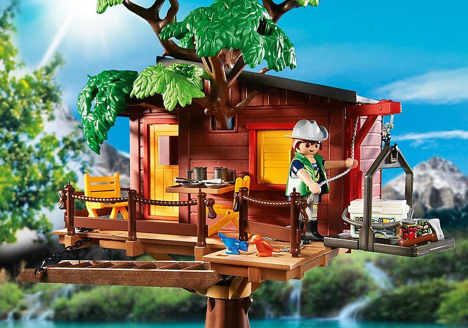 5557 Casa na Árvore detail image 7