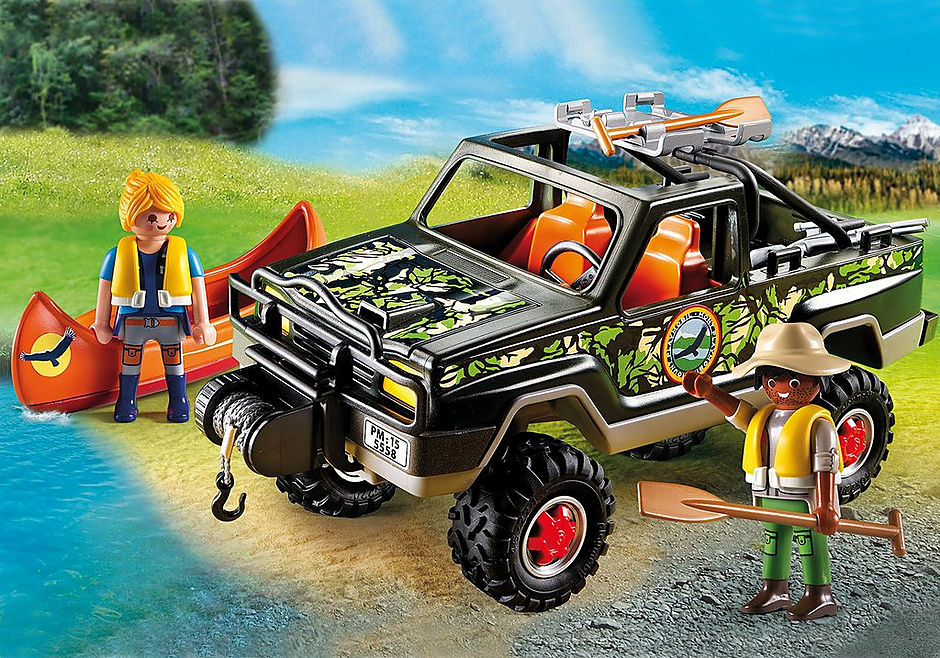 http://media.playmobil.com/i/playmobil/5558_product_detail/Pick-up de Aventureiros