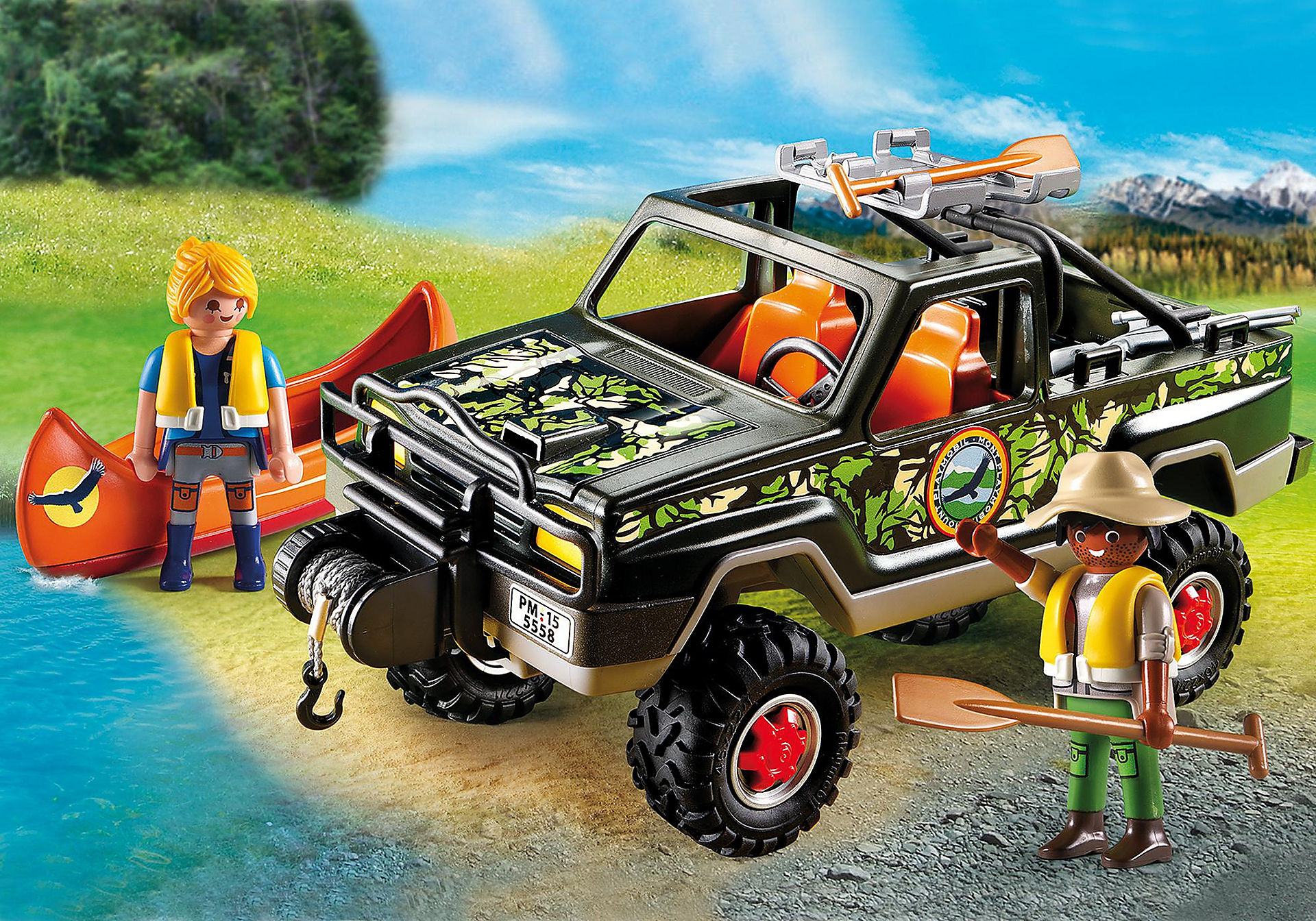 5558 Pick-up des aventuriers  zoom image1