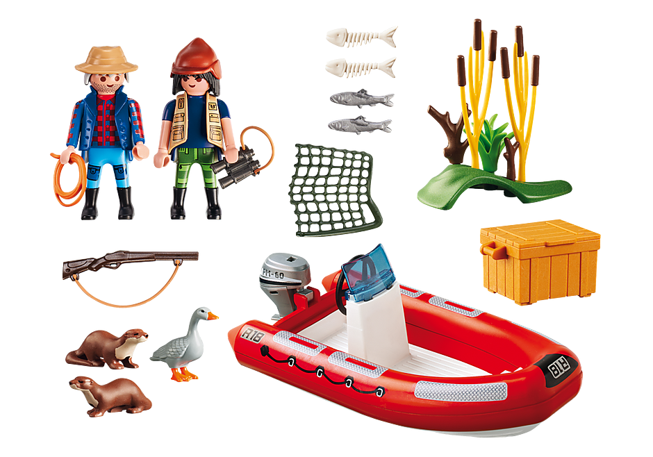 http://media.playmobil.com/i/playmobil/5559_product_box_back/Inflatable Boat with Explorers