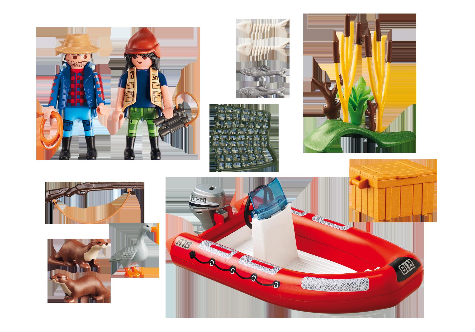 http://media.playmobil.com/i/playmobil/5559_product_box_back/Schlauchboot mit Wilderern